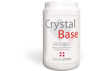 crystal-base