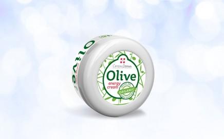 olive energy