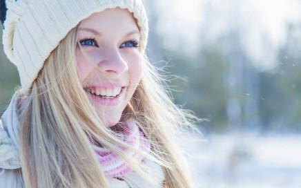 Zaštita kože tokom zime