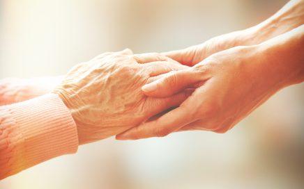 Ruke odaju godine