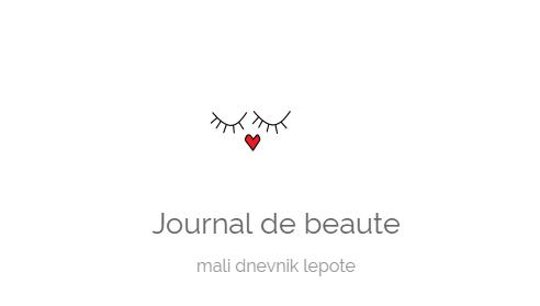 journal de beaute