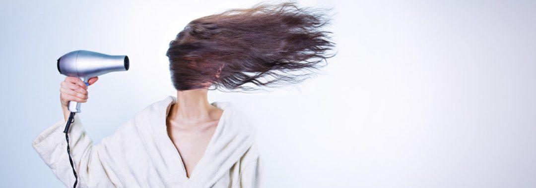 susenje kose