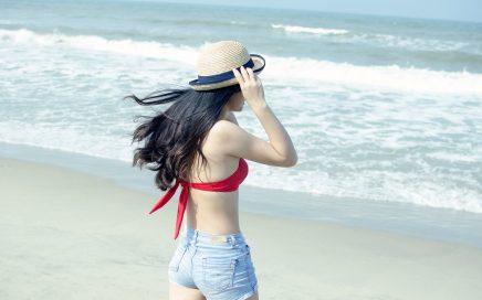 Suncanje na plazi
