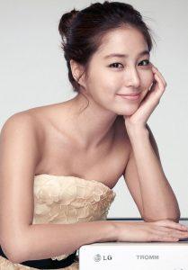 Lepotica iz Koreje
