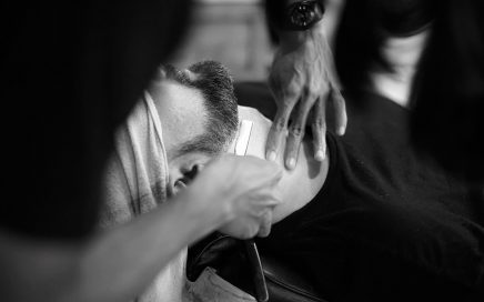 Brijanje bez akni i uraslih dlaka