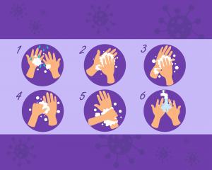 Kako se pravilno peru ruke