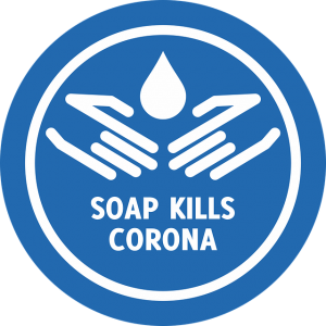 sapun korona virus