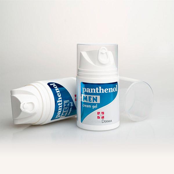 panthenol men