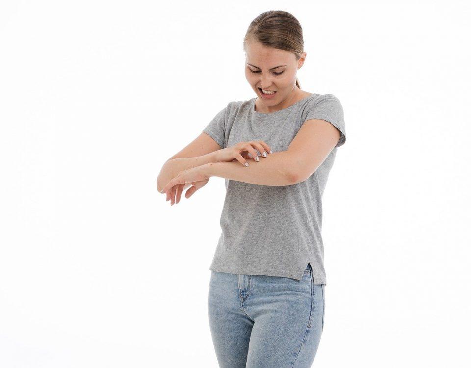 Atopična koža (ekcem): šta je i kako je negovati