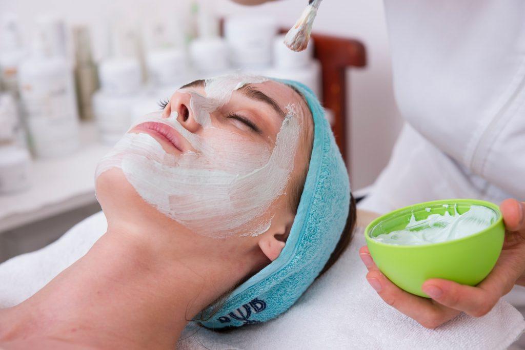 Tretman kod kozmetičara