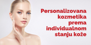 personalizovana kozmetika