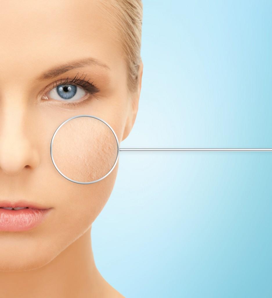 Kako negovati suvu kožu