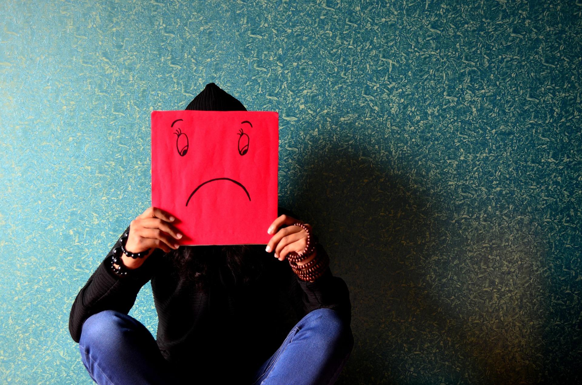 Akne utiču na naš kvalitet života