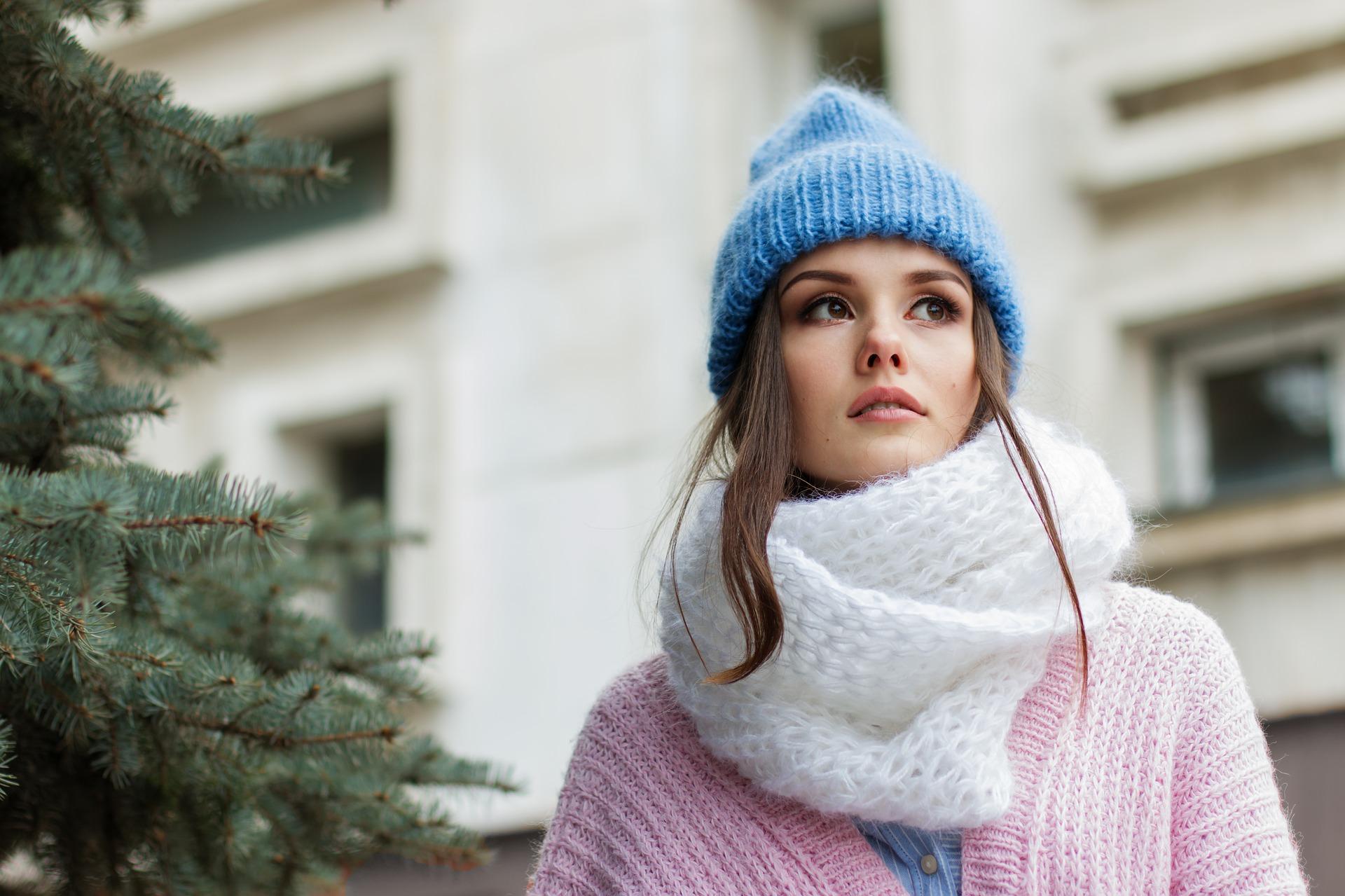 Greške zbog kojih vaša koža pati tokom zime