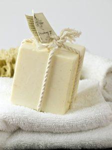 Rucno pravljeni sapun