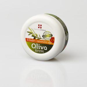 Oliva cream