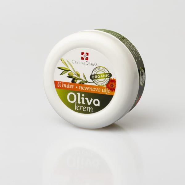 Oliva krem