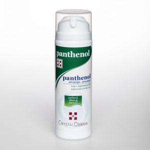 Panthenol emulzija
