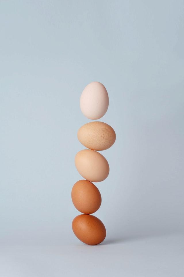 Ravnoteža je sve