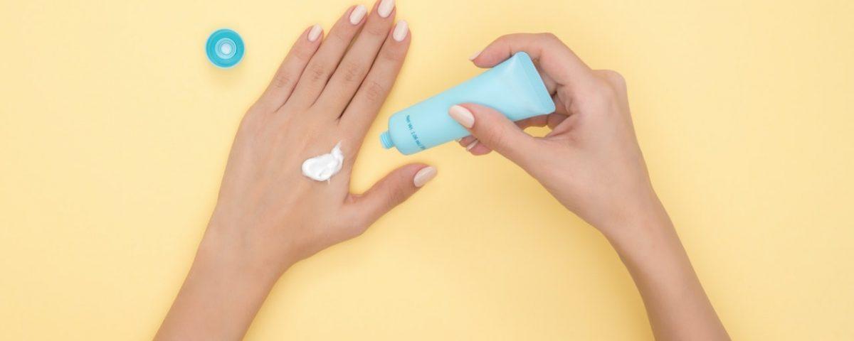 Losion, krema, pomada - otkrijte šta odgovara vašoj koži[Losion, krem, pomada – otkrijte šta odgovara vašoj koži ili Tonik, serum, krem - otkrijte šta odgovara vašoj koži