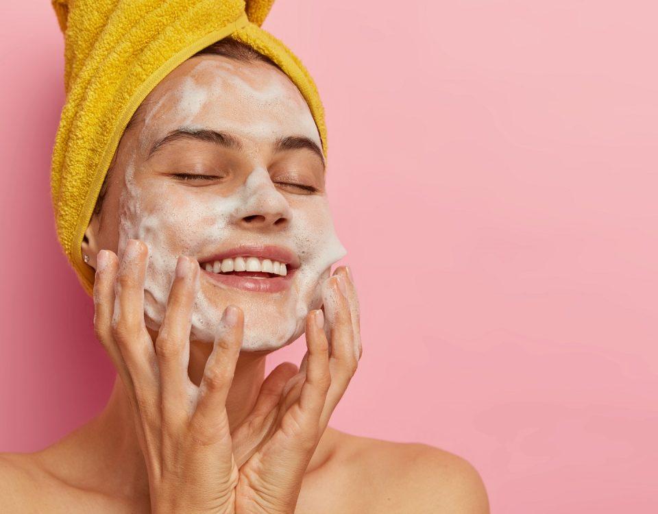Čišćenje lica: koje sredstvo je najbolje?